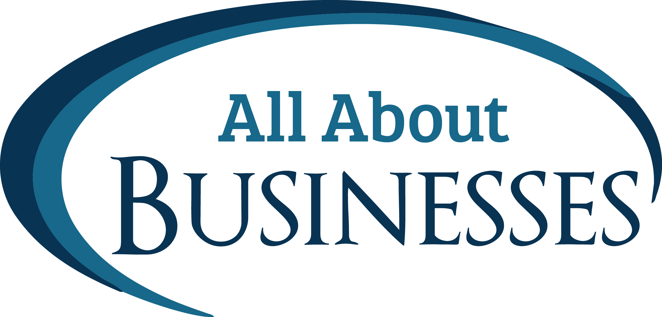 All About Businesses Logo