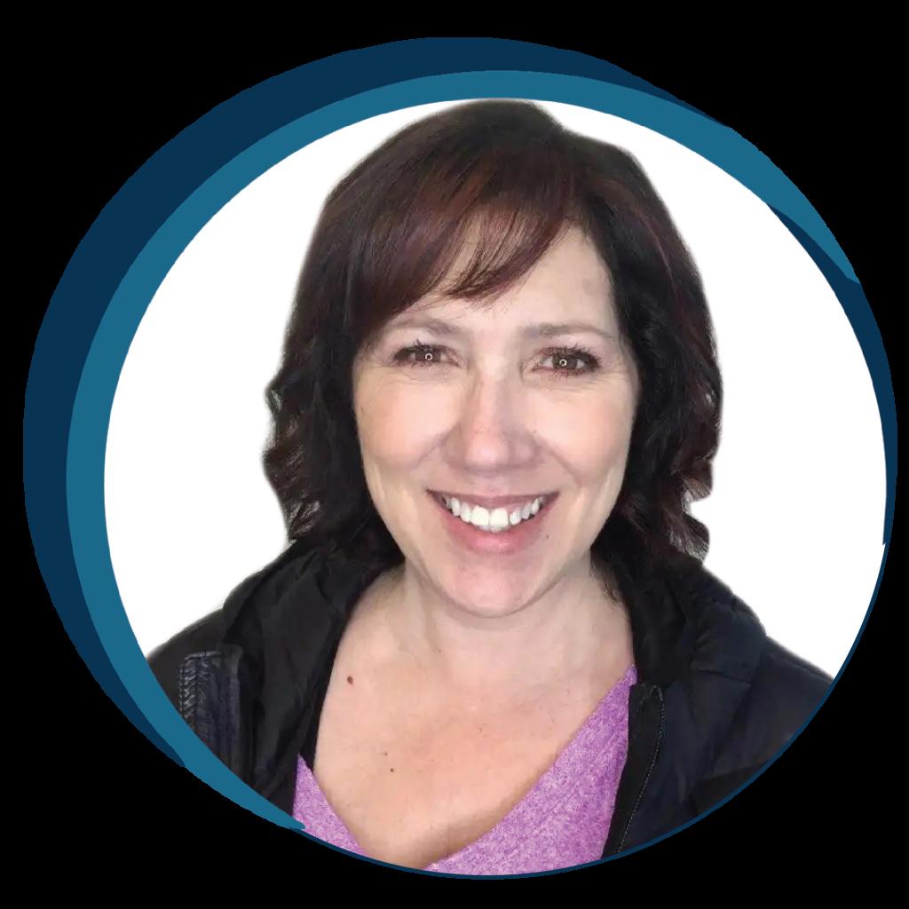 Portland Business Bookkeeper Allison Wolf